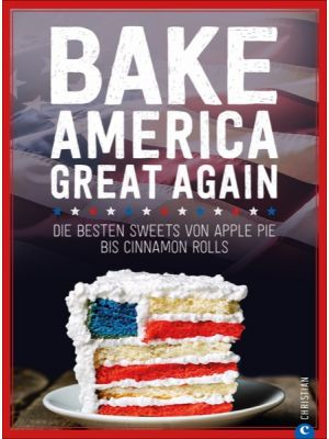 Bake America great again
